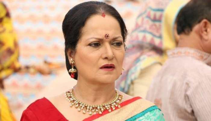TV must look beyond 'sati savitri' roles for women: Himani Shivpuri