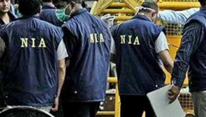 NIA searches 10 locations in Jharkhand and West Bengal in terror funding case