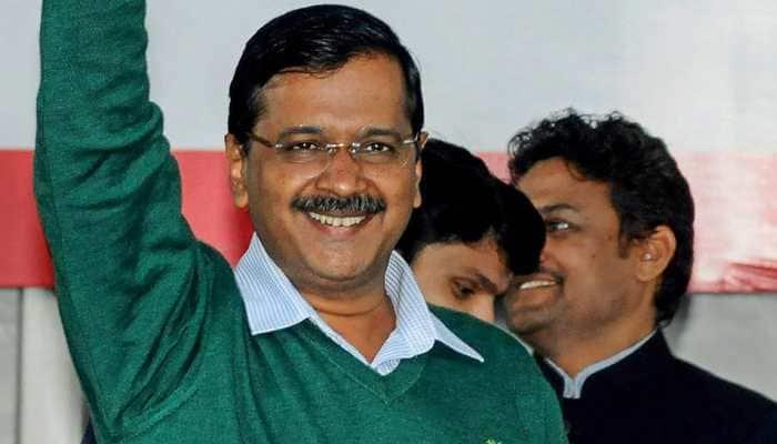 Will get Delhi full statehood within 2 years if AAP wins all seven Lok Sabha seats: Arvind Kejriwal