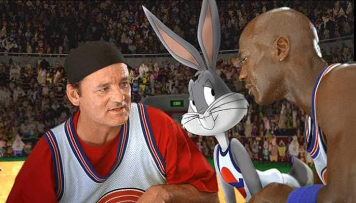 'Space Jam 2' gets 2021 release date