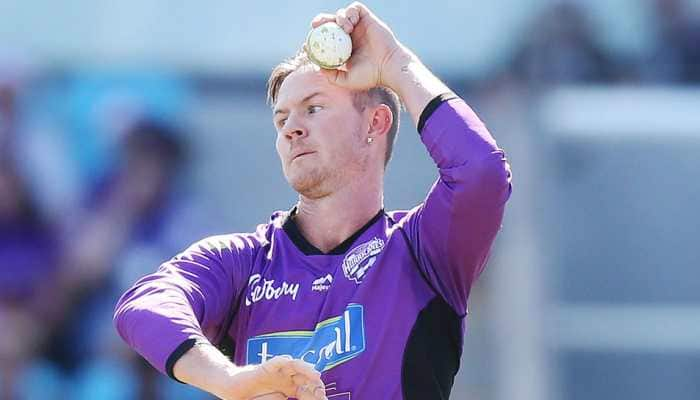 D'Arcy Short working on spin to boost selection chances for India series