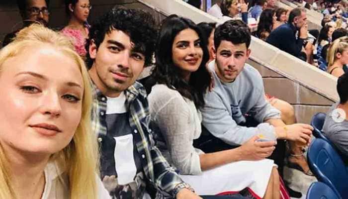 Priyanka Chopra's birthday wish for 'Jonas Sister' Sophie Turner is too cute to miss!