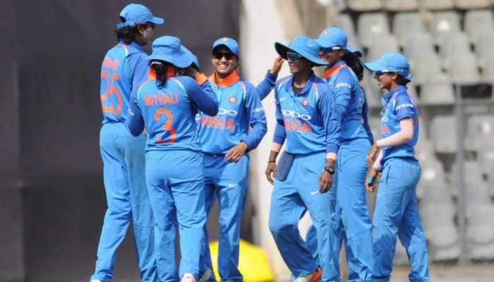 1st ODI: Indian women team beats England by 66 runs, takes 1-0 lead