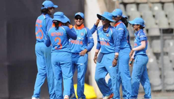 Ekta Bisht's 4-wicket haul helps India women register 66-run win over England in 1st ODI