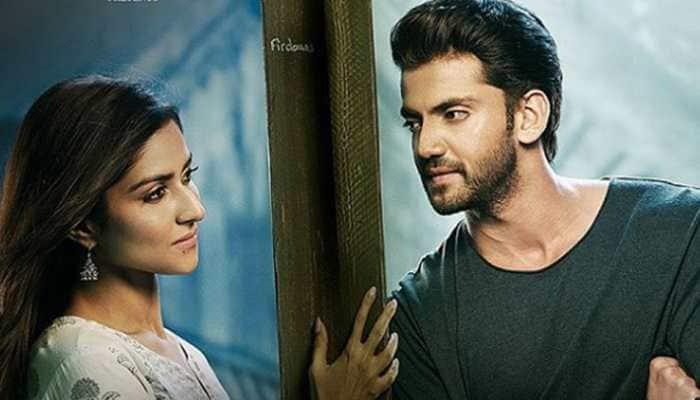 Notebook trailer: Salman Khan presents Pranutan Bahl, Zaheer Iqbal's love story set in Kashmir—Watch