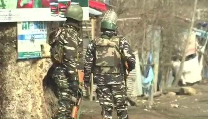 Two JeM terrorists killed in Jammu and Kashmir's Baramulla district; arms, ammunition recovered