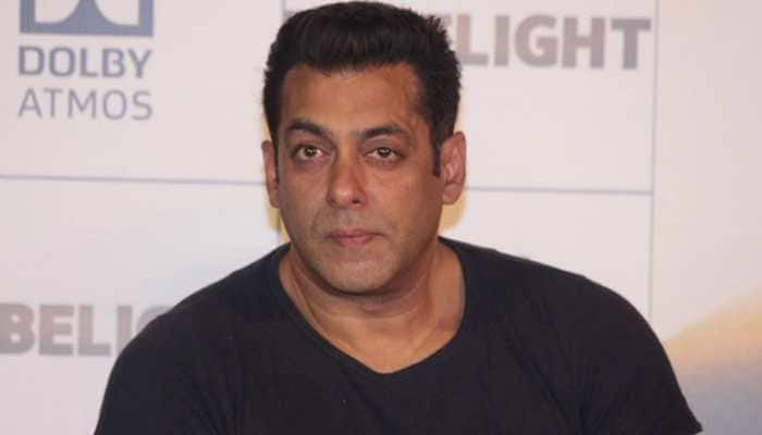 I only launch deserving people: Salman Khan