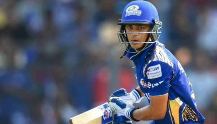 Ishan Kishan scripts history, becomes first Indian wicketkeeper-captain to score century in T20 format