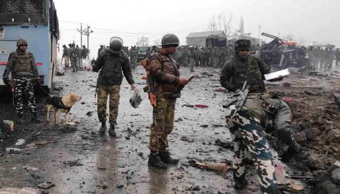 We are Indians, caste and religion doesn't exist for us, says CRPF officer