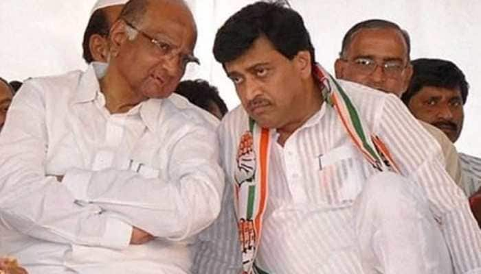 Days after sealing alliance, Congress, NCP leaders to hold second rally in Maharashtra today