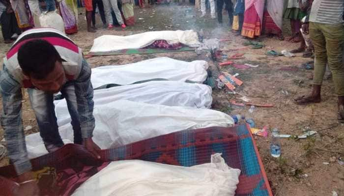 Assam hooch tragedy death toll mounts to 80, over 200 admitted to hospital