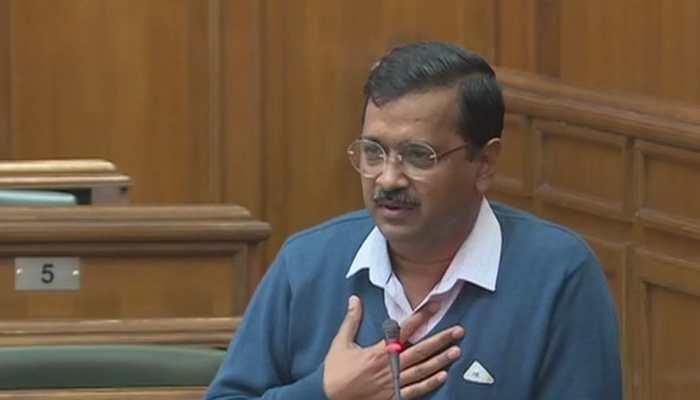 Arvind Kejriwal announces indefinite fast from March 1 over 'statehood for Delhi' demand