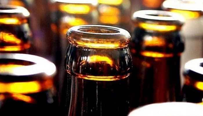 Over 25,000 illicit liquor seized, 10 arrested in Greater Noida