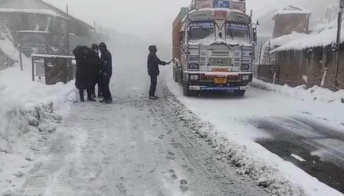 Jammu and Kashmir administration orders rationing of fuel, cites shortage of stocks due to persistent closure of highway