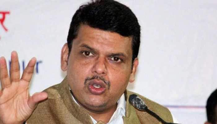 Tolerance is in country's blood: Devendra Fadnavis