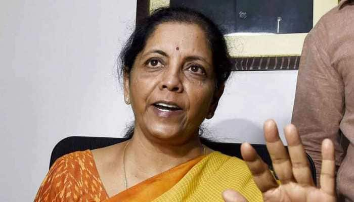 IAF doesn't need 126 Rafale jets as negotiated in UPA's deal, Nirmala Sitharaman explains why
