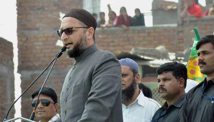 Asaduddin Owaisi calls outs Pakistan PM Imran Khan over Pulwama attack, asks him to drop his 'mask of innocence'