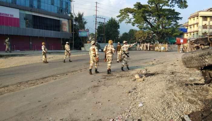 Amid violent protests, Arunachal Pradesh scraps decision to grant PRC to 6 communities