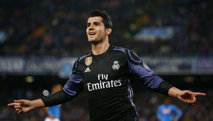 Alvaro Morata ends Atletico Madrid goal drought with 2-0 La Liga win over Villarreal