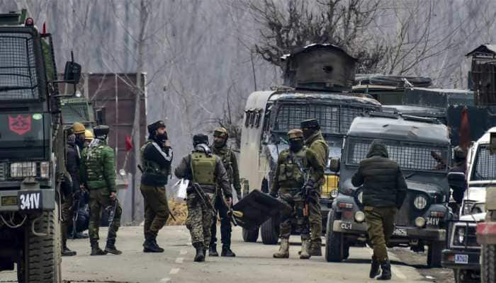 CCTV footage of red Eeco car used in Pulwama attack found, suicide bomber seen driving: NIA sources