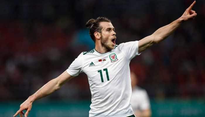 La Liga: Gareth Bale penalty gives Real Madrid 2-1 win over Levante amid VAR controversy
