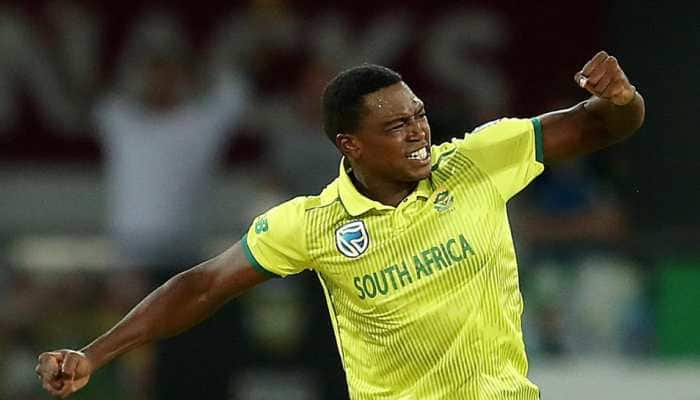 Fit-again Lungi Ngidi recalled in South Africa squad for Sri Lanka ODIs