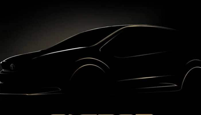 Tata Motors upcoming premium hatchback to be called Altroz, launch in middle of 2019