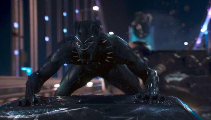'Black Panther' becomes first superhero film to win Original Score Oscar
