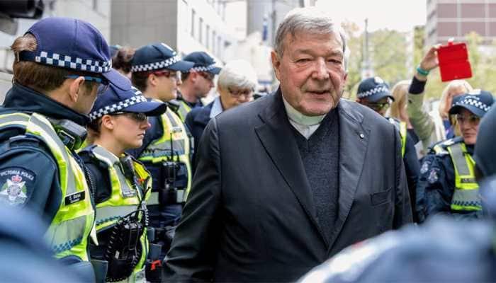 Cardinal Pell: Dramatic fall from grace for Vatican treasurer