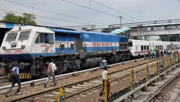 2 coaches of Chennai-Mangalore Express train derails in Kerala's Shoranur