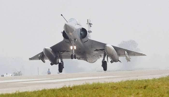 IAF Mirage 2000 jets bomb terror camps in Pakistan: Watch Zee News live streaming