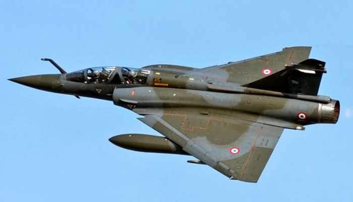 All you need to know about Mirage 2000 fighter jets used by IAF in airstrikes inside PoK