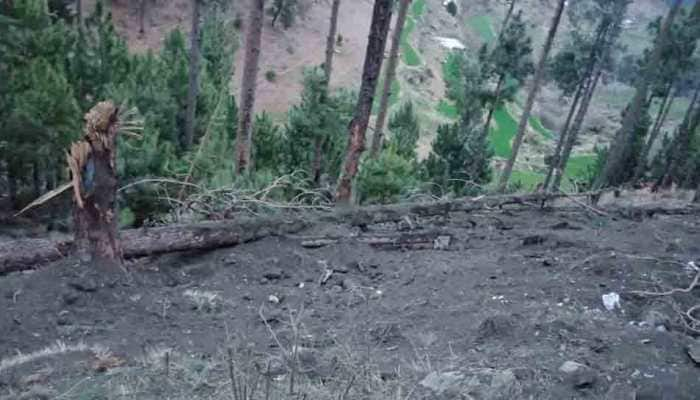 Pakistan destroying evidence after Indian Air Force raids terror camps in Balakot: Intelligence sources