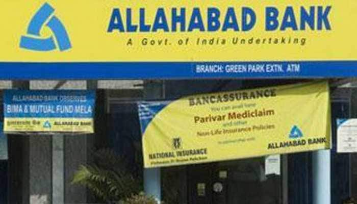 RBI lifts lending curbs on Allahabad Bank, Corporation Bank, Dhanlaxmi Bank; removes them from weak-bank watch list