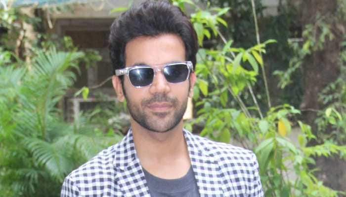 Rajkummar Rao and Dinesh Vijan's next to be titled 'Rooh-Afza'