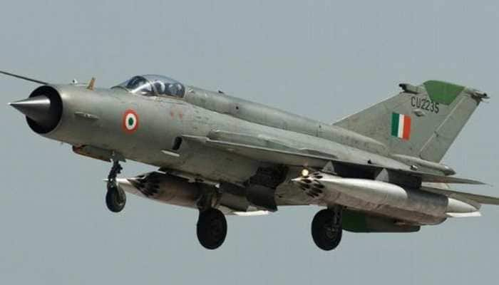 Opposition leaders express concern over missing IAF pilot, demand all-party meeting