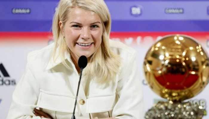 Ballon d`Or winner Ada Hegerberg won't play Women's World Cup, says Norway coach
