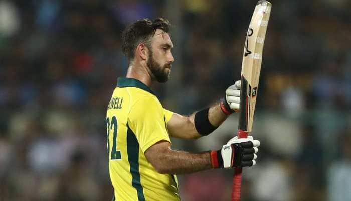 Glenn Maxwell fires Australia to maiden T20I series win against India