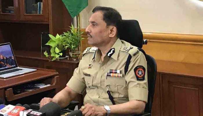 Mumbai safe, people should stay alert: Sanjay Barve