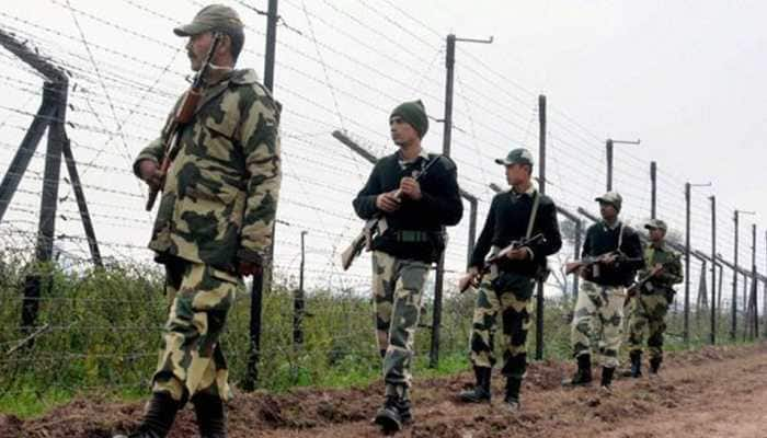 BSF arrests Indian national from near border outpost, seizes cellphone with Pakistani SIM card