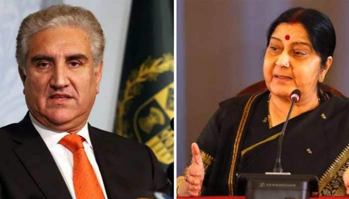 Pakistan Foreign Minister Shah Mehmood Qureshi not to attend OIC meet where Sushma Swaraj is 'Guest of Honour'