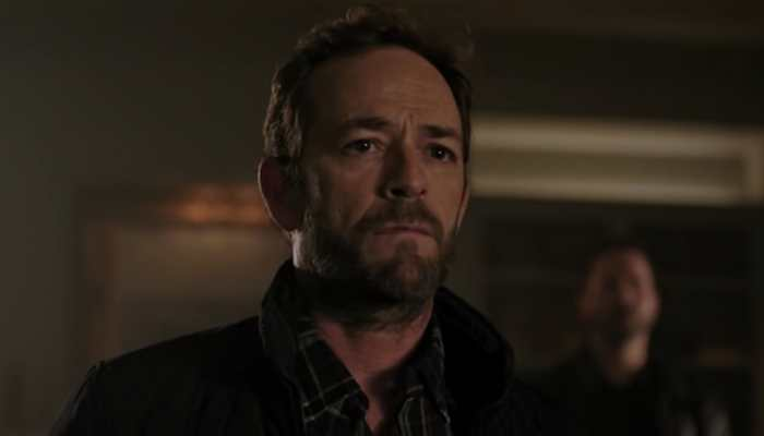 'Riverdale' actor Luke Perry hospitalised