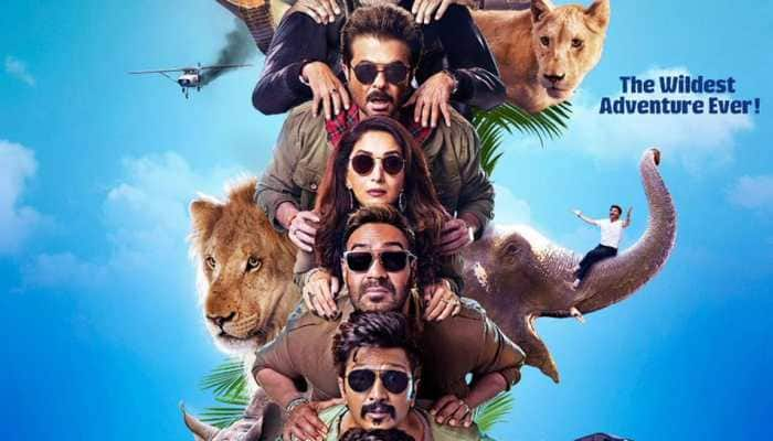 Total Dhamaal inches towards Rs 100 crore mark—Check out collections