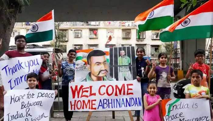 How Wing Commander Abhinandan Varthaman shot down Pakistan's F-16 jet and emerged as a national hero