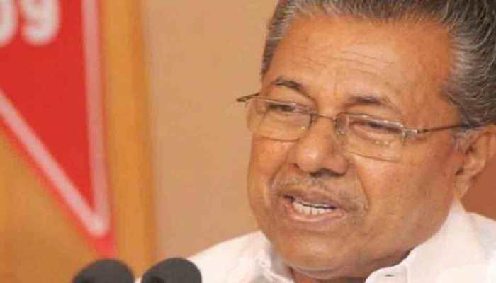 Abhinandan Varthaman has inspired country with bravery: Pinarayi Vijayan