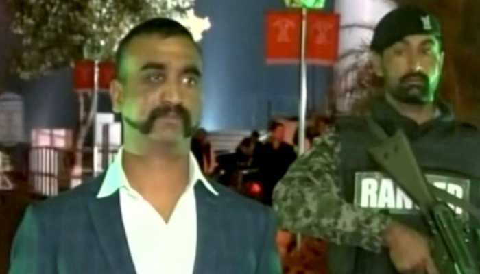 Brazen propaganda: Pakistan releases suspect video of Abhinandan Varthaman before his release