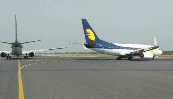 Jet Airways grounds two more aircraft, likely to impact 75 flights