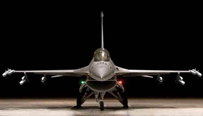 US pulls up Pakistan for 'misuse' of  F-16 fighter jets against India