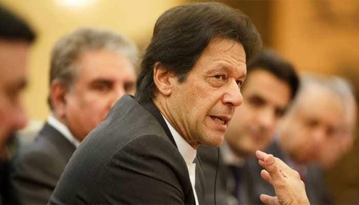 Pakistan Minister Fawad Chaudhary seeks Nobel Peace Prize for PM Imran Khan