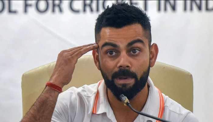 India vs Australia 1st ODI: Bowlers won the game for us, says Virat Kohli